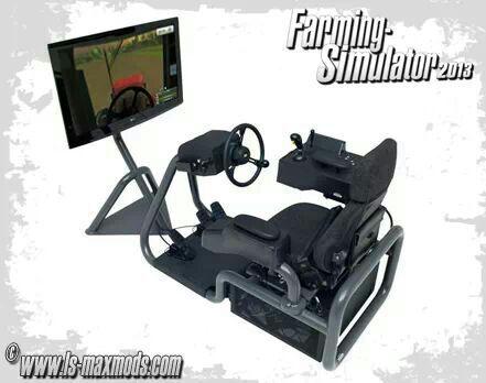 Lenkrad Umfrage Steering Wheel Survey Seite 3 Giants Software